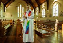 La Iglesia Unida de Australia