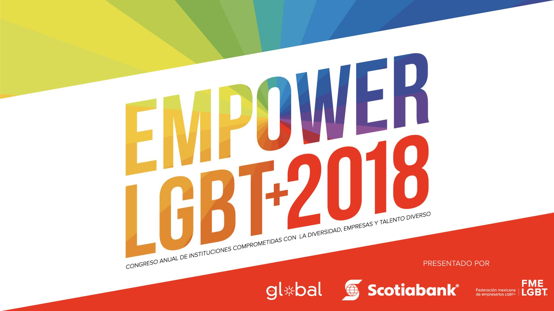 Empower LGBT+2018