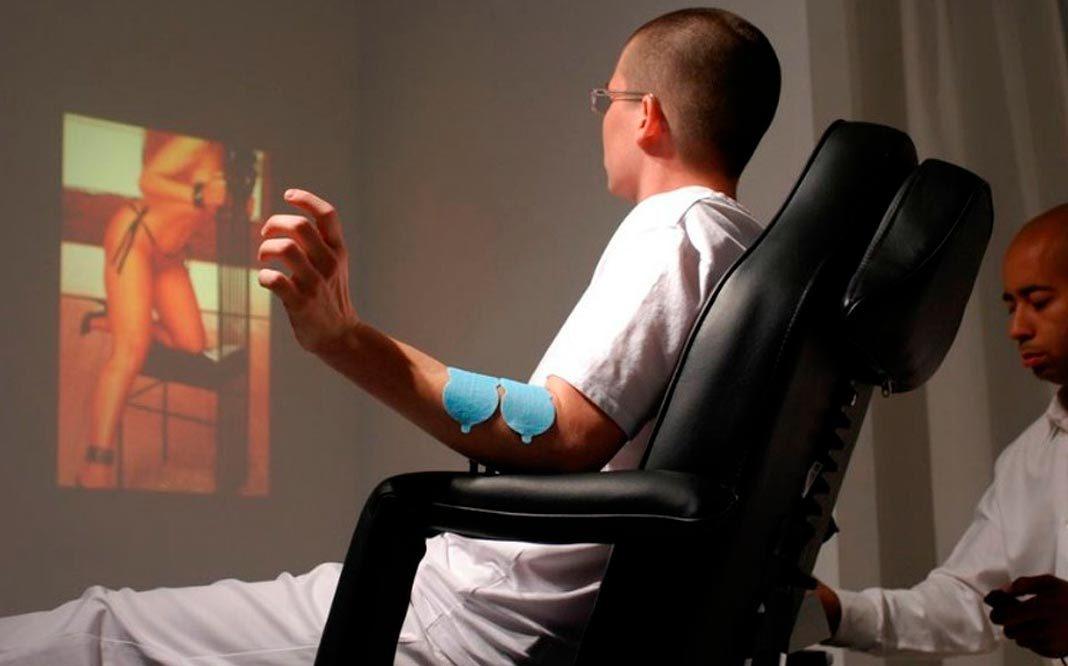 ley en Delaware que prohíbe las terapias