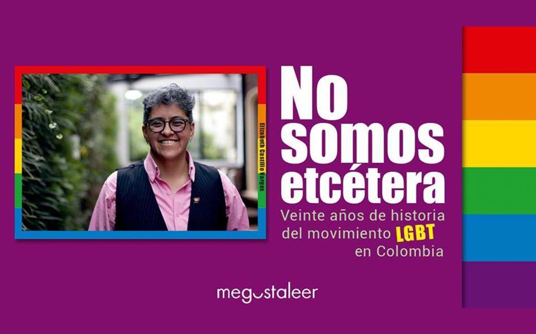 Las luchas por los derechos LGBT, en un libro