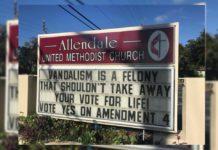 Iglesia pro-gay