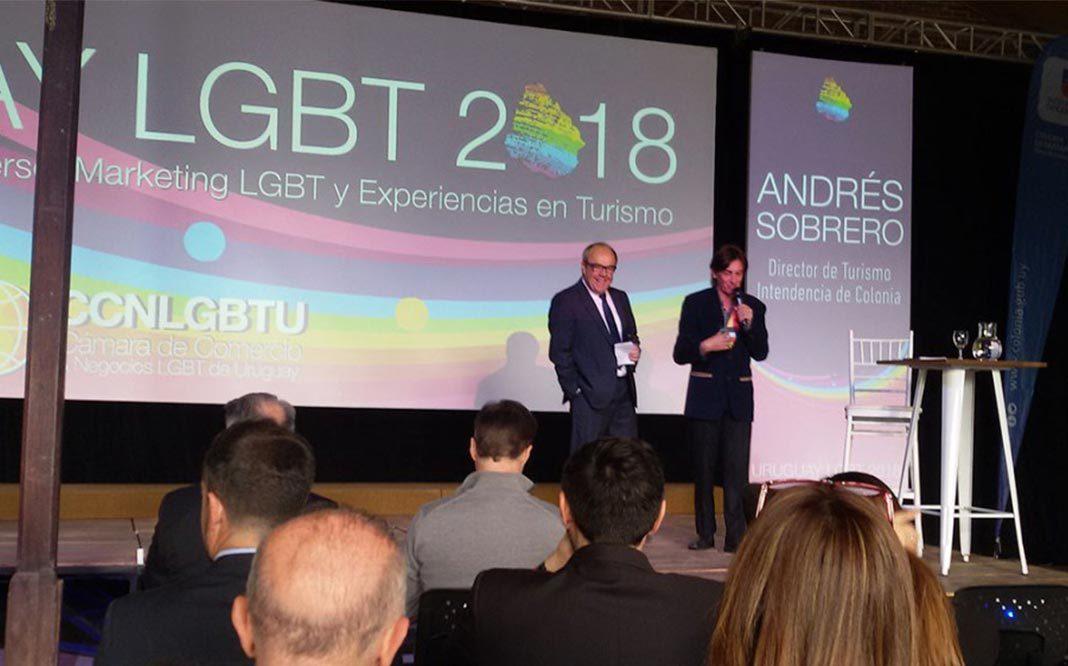 Uruguay LGBT