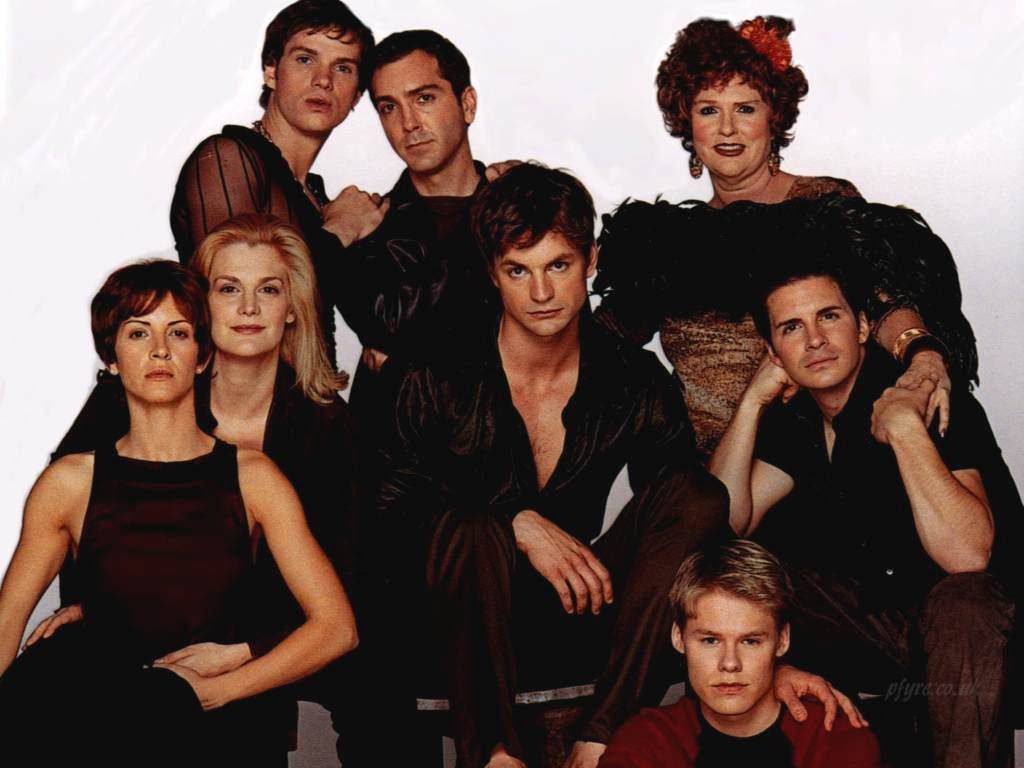 Queer as Folk (US Version)