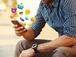 emojis SCRUFF