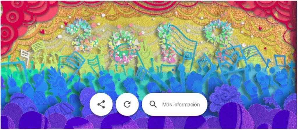 Stonwall Google