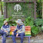 Jardín Botánico Medellin