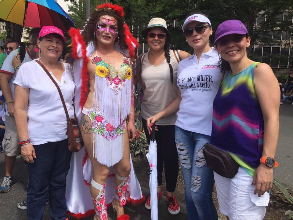 Antioquia Trans