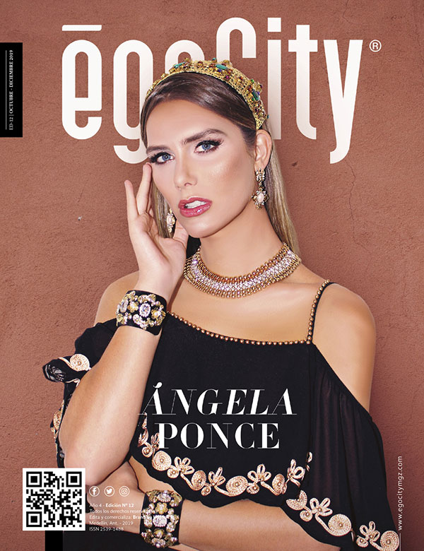 Revista egoCity