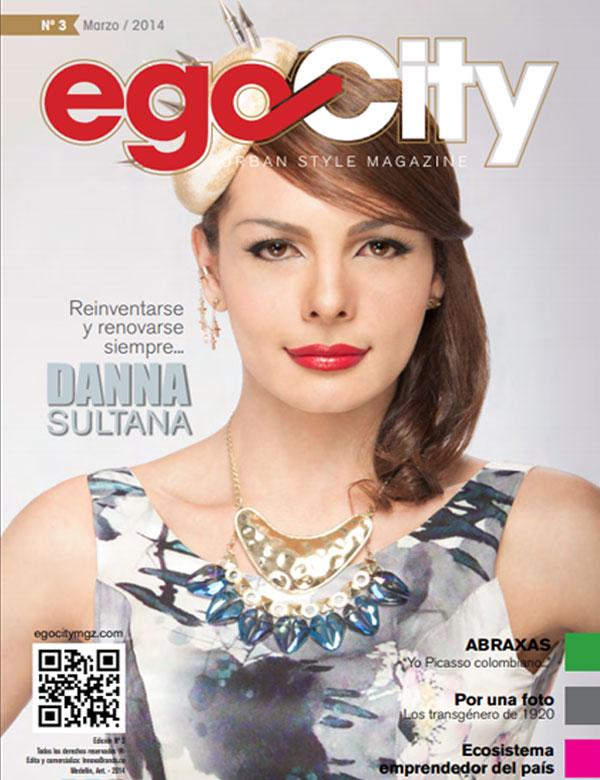 Revista egocity Diversity Network
