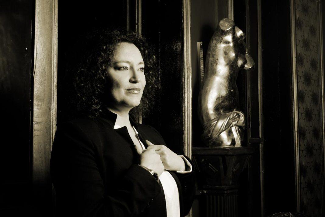 Angélica Lozano
